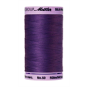 Additional Images for Silk-Finish Cotton #50 Cabinet 9105/9104 - 276 Colours