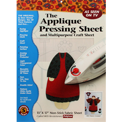 "The Applique Pressing Sheet - 18"" x 20"""