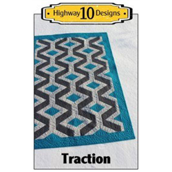 Traction Pattern