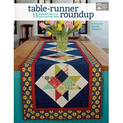 Table-Runner Roundup