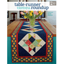 Additional Images for Table-Runner Roundup - JULY 2018