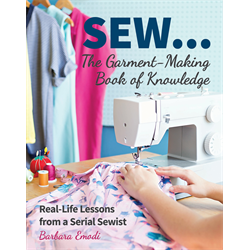 SEW - The Garment Making Book of Knowledge