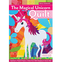 Additional Images for The Magical Unicorn Quilt
