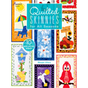 Additional Images for Quilted Skinnies for All Seasons