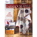 Additional Images for Farmhouse-Style Quilting