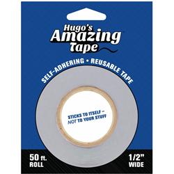 "Hugo's Amazing Tape - 1/2"" x 50'"