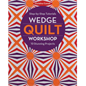 Additional Images for Wedge Quilt Workshop