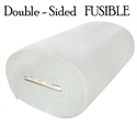 "In-R-Form Plus - Double Sided Fusible - WHITE - 58"" x 15 Yds"