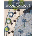Additional Images for Cozy Wool Appliqué