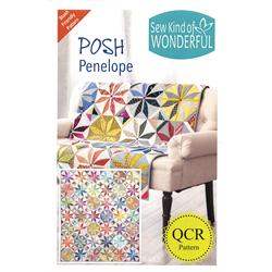 Posh Penelope Pattern