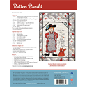 Additional Images for Button Bandit Pattern