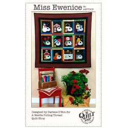 Miss Ewnice Pattern