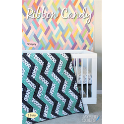 Ribbon Candy Pattern