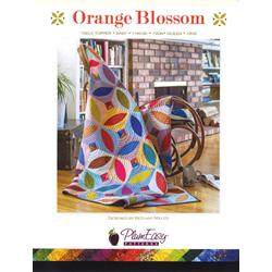 Orange Blossom Pattern