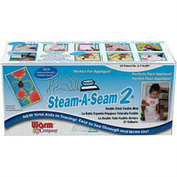 "Steam-A-Seam 2 (12"" x 40 yds)"
