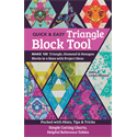 Additional Images for Quick & Easy Triangle Block Tool - JANUARY 2020
