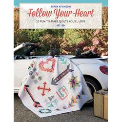 Follow Your Heart - JUNE 2019