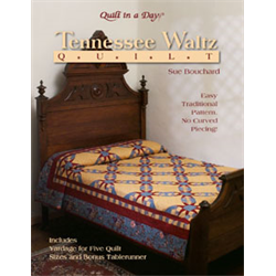Tennessee Waltz Quilts