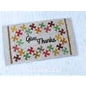 Additional Images for A Thankful Twist Pattern