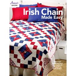 Irish Chain Made Easy