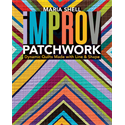 Additional Images for Improv Patchwork