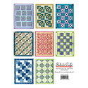 Additional Images for Pretty Darn Quick 3-Yard Quilts