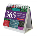 Additional Images for Quilting Designs Perpetual Calendar
