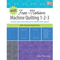 Additional Images for More Free-Motion Machine Quilting 1-2-3