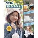 Sew Cuddly - AUGUST 2018