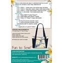 Additional Images for Brentwood Bag Pattern