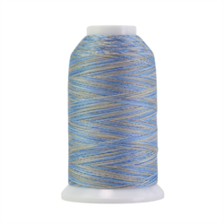 1039 - WINTERTIME  - King Tut Quilting Thread - 2000 Yds