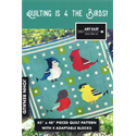 Additional Images for Quilting is 4 the Birds! Pattern
