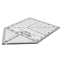 Additional Images for Double Square Ruler