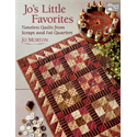 Jo's Little Favorites