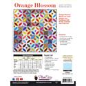 Additional Images for Orange Blossom Pattern