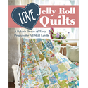 Additional Images for Love Jelly Roll Quilts