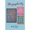 Additional Images for Stripeplicity Pattern