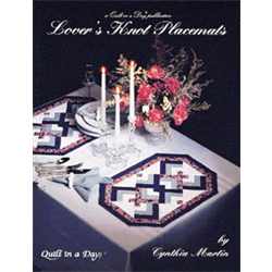 Lovers Knot Placemats