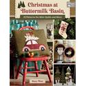 Christmas at Buttermilk Basin - JUNE 2019