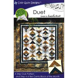 Duet - Bel Canto BOM Step #4