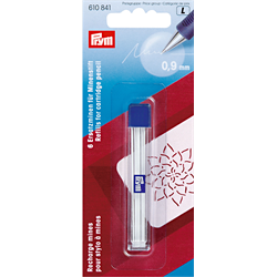 0.9MM Lead Refill - WHITE