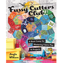 Additional Images for Fussy Cutters Club