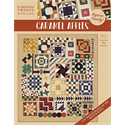 Additional Images for Caramel Apples Pattern