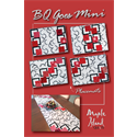 Additional Images for BQ Goes Mini Pattern