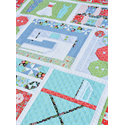 Additional Images for Rulerwork Quilting Idea Book