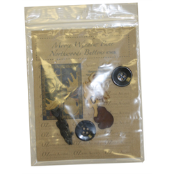 Northwoods Window Pane Accessory Kit