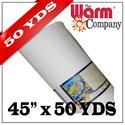 "Soft & Bright - 45"" x 45.72 M (50 YDS)"