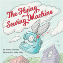 Additional Images for The Flying Sewing Machine
