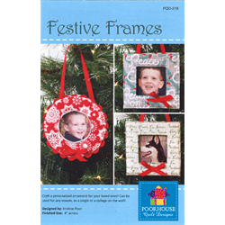 Festive Frames