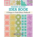 Additional Images for Machine-Quilting Idea Book